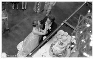 The Fair Barn Wedding Reception Photography - Pinehurst, NC