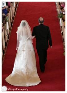 The Village Chapel Wedding Photography - Pinehurst, NC