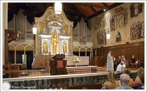 Cathedral Basilica Wedding Photography - St. Augustine, Florida