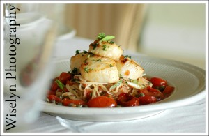 The Country Club Fine Dining With Chef Lisa French - Morristown, TN