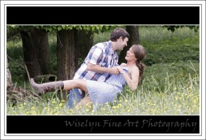 Athens Engagement Photography