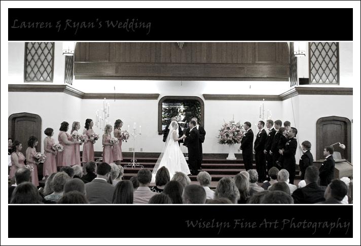 knoxville wedding photographer lauren ryan s pine lake pavilion wedding photography