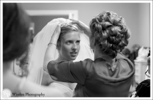 Whitestone Country Inn Wedding Photography - Kingston, TN