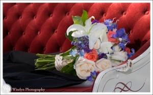 Whitestone Country Inn Wedding Photography - Kingston, TN
