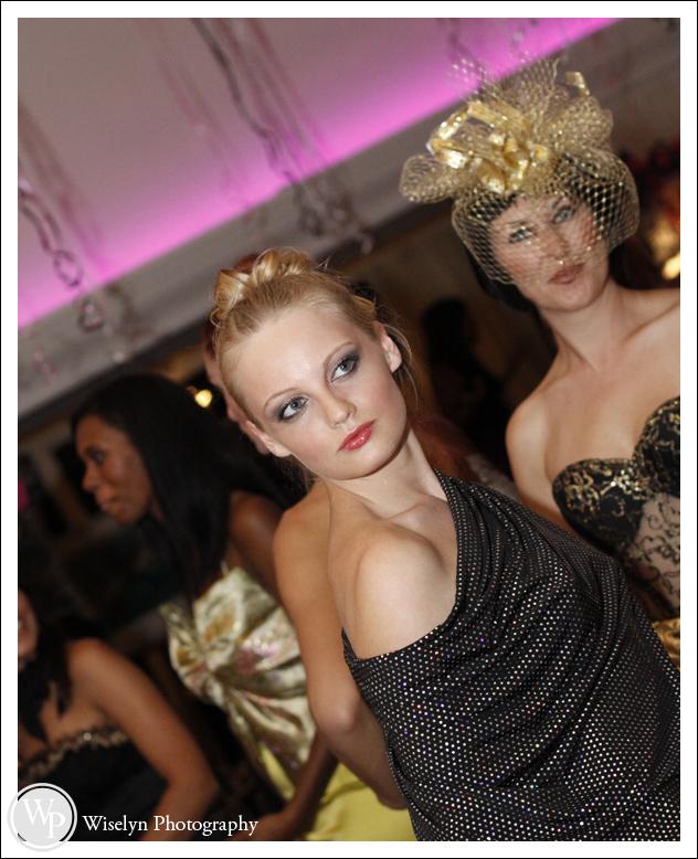 Wellington Photography Fashionista Fashion Show