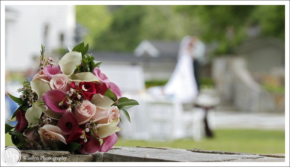 Dara S Garden Wedding Photography Christina And Jacob S