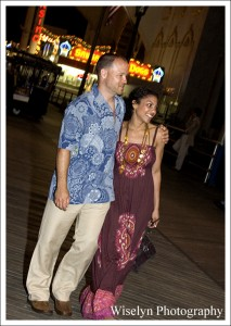 Atlantic City Boardwalk Photography - Steel Pier