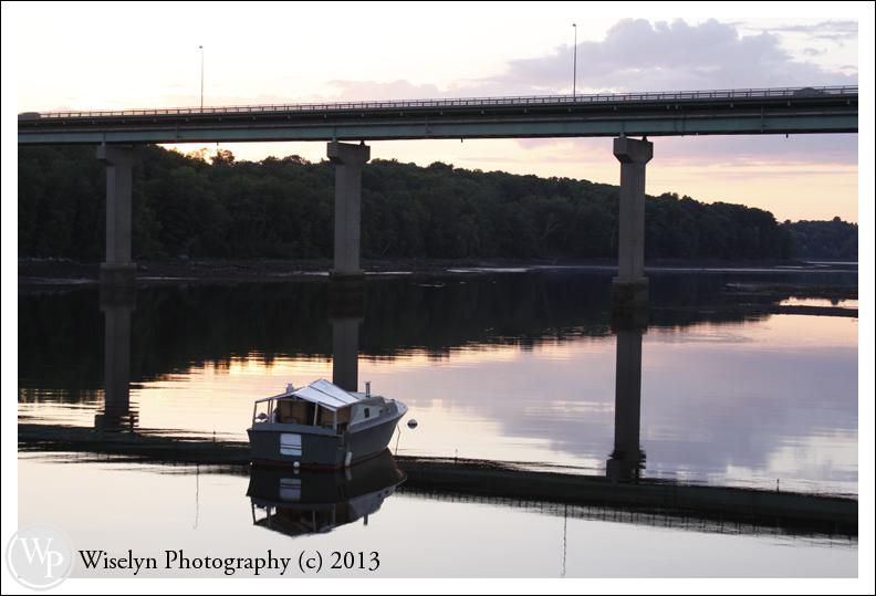 Belfast Maine Photography
