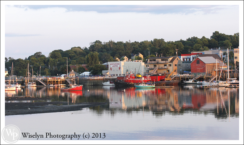 Belfast Maine Photography