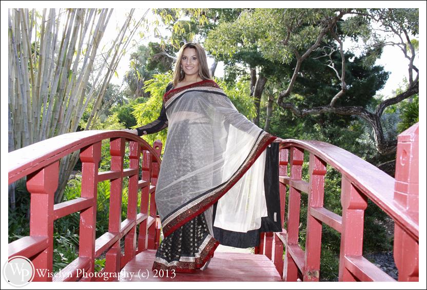 Miami Beach Botanical Gardens Photography